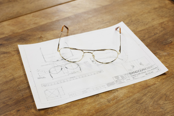Iso Drawing Package For Randolph Engineering Aarn